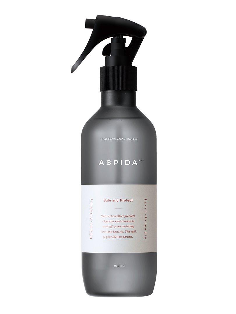 【ASPIDA】<br>トリガーボトル