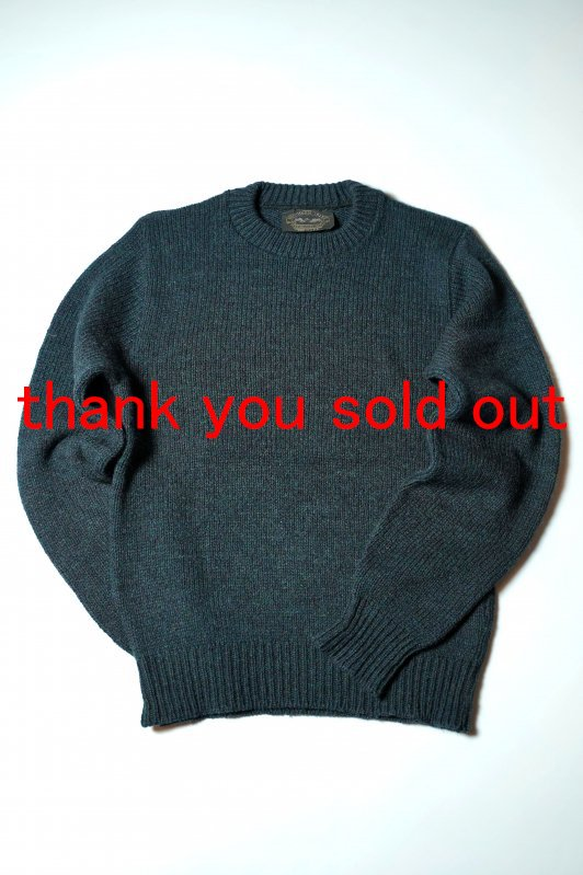 90's Northern Isles wool knit solid Sweater