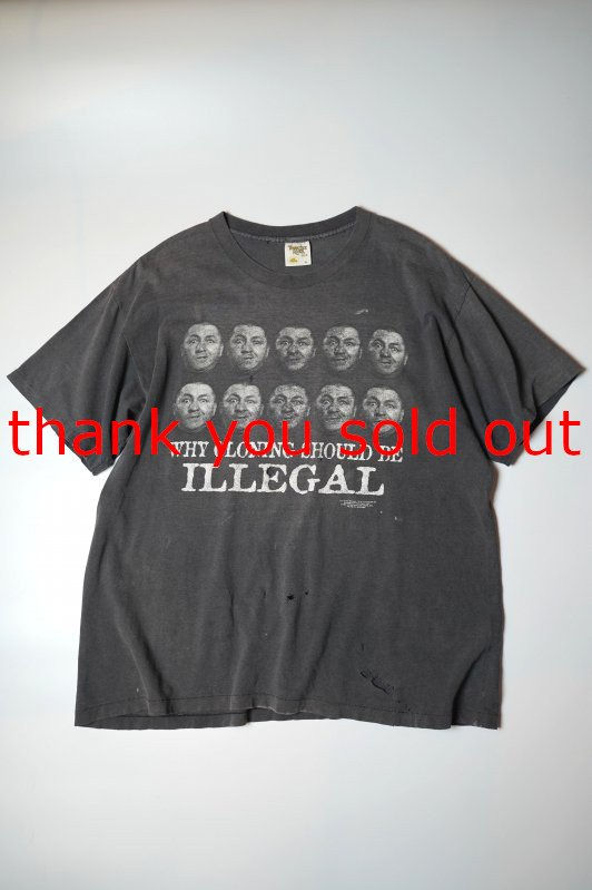 '97 The three stooges Movie T-shirt why cloning should be illegal Junk