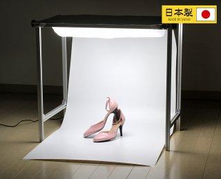 LS_DECO パーフェクトボックス60cm 日本製(31237) 撮影ボックス 撮影ブース