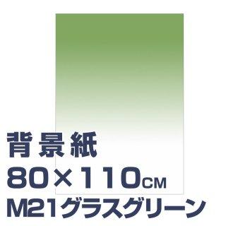 在庫処分品   M21 グラスグリーン (28828)