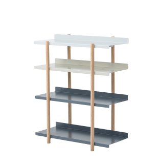 Marge shelf 4 / 4SHELVES[LBDD]