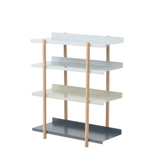 Marge shelf 4 / 4SHELVES [LLBD]