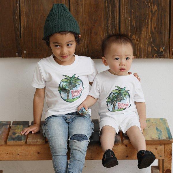 Islandbaby ロンパース/Kids T-shirts