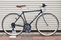 Raleigh RFC クロモリ クロスバイク 700C サイズ 480 未走行品 2020年モデル