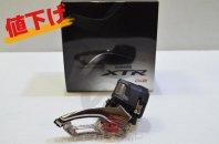 SHIMANO XTR Di2 FD-M9050 電動フロントディレイラー DYNA-SYS 3×11速 未使用品