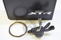 XTR SL-M9000-L 左シフトレバー 2/3速 バンドタイプ 未使用品