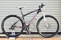 BIANCHI ビアンキ JAB 29.4 アルミ マウンテンバイク 29インチ サイズ 48 中古品
