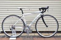 Raleigh ラレー CRT アルミ ロードバイク 700C サイズ 460 中古品