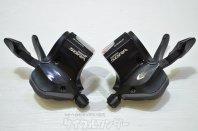 SHIMANO SORA SL-3500 シフトレバー 2×9速 中古品
