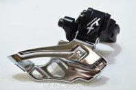 SHIMANO Deore XT FD-M786 フロントディレイラー DYNA-SYS 2×10速 34.9mm 中古品