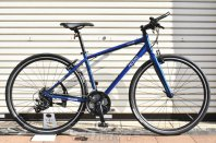 NESTO VACANZE1 アルミ クロスバイク 700C サイズ 440 美品