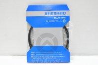 SHIMANO SM-BH90-SBLS 油圧ブレーキホース 1000mm ブラック 未使用品