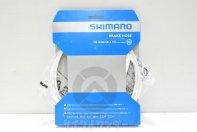 SHIMANO SM-BH90-SBLS 油圧ブレーキホース 1700mm ホワイト 未使用品