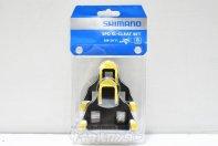 SHIMANO SM-SH11 SPD-SLクリート 未使用品