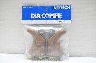 DIA-COMPE 204.7 (204QC,GC202用) ブラケットカバー 未使用品