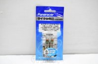 Panaracer エアチェック アダプター 英式→米式 未使用品 ACA-2-G