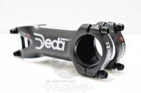 DEDA ZERO2 アルミステム 90mm/31.8mm オーバーサイズアヘッド 美品