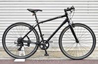 NESTO VACANZE2 アルミ クロスバイク 700C サイズ 480 美品
