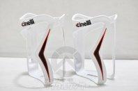 cinelli チネリ RAM カーボンボトルケージ 2個 中古品
