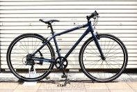 NESTO VACANZE2 アルミ クロスバイク 700C サイズ 440 美品