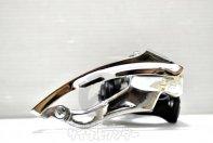 SHIMANO Deore FD-M510 フロントディレイラー 3×9速 34.9mm 中古品
