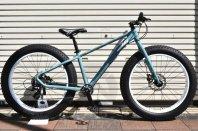 KHS Manhattan ATB200 アルミ ファットバイク 26インチ サイズ 15インチ 中古品【店頭引き取りのみ】