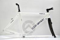 LOUIS GARNEAU RSR2 アルミ クロスバイク フレーム 700C サイズ500 中古品