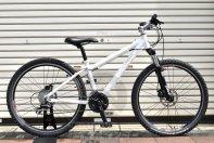 GIANT XTC840 アルミ マウンテンバイク 26インチ サイズ 360 中古品 ディスクブレーキ