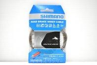 SHIMANO ポリマーコーティング ブレーキインナーワイヤー 未使用品 Y8YZ98050