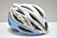 OGK KABUTO REGAS2 LADIES ヘルメット サイズ S/M 中古品