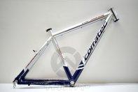 Corratec X-vert cross アルミ クロスバイクフレーム 700C サイズ 480 中古品