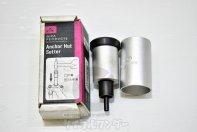 GIZA Anchor Nut Setter 1-1/8用 未使用品