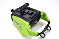 ORTLIEB サドルバッグ Sサイズ 中古品<img class='new_mark_img2' src='https://img.shop-pro.jp/img/new/icons5.gif' style='border:none;display:inline;margin:0px;padding:0px;width:auto;' />