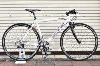LOUIS GARNEAU RSR2 アルミ クロスバイク 700C サイズ 500 中古品