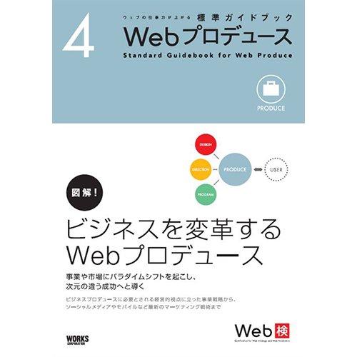 Webプロデュース