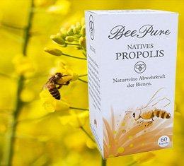 Bee Pure(ビー・ピュア) ネイティブ プロポリス ベーシック