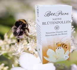 Bee Pure(ビー・ピュア) ネイティブプロポリス ポーレン