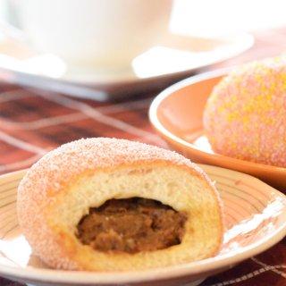 カレー揚げパン(甘口)