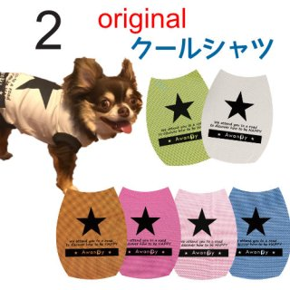 オリジナル★クールシャツ2号
