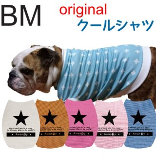 オリジナル★クールシャツBM号