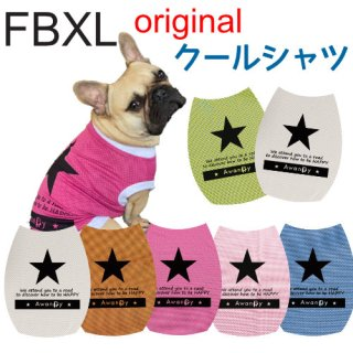 オリジナル★クールシャツFBXL号