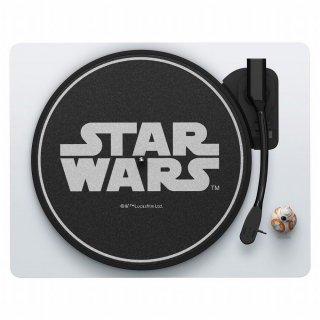 STAR WARS  ALL IN ONE RECORD PLAYER (ホワイト) :IMP-901-WH_T