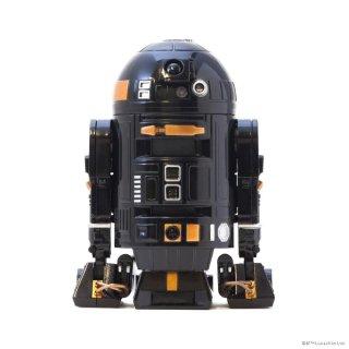R2-Q5 VIRTUAL KEYBOARD LIMITED EDITION:IMP-101-BK