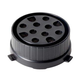 コーヒーメーカーMC-213用浄水フィルター (ブラック) :MCS-01-BK