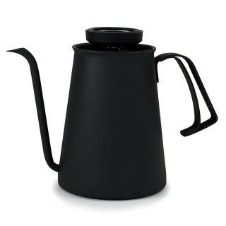 Beasty Coffee コーヒー ケトル [マットブラック]