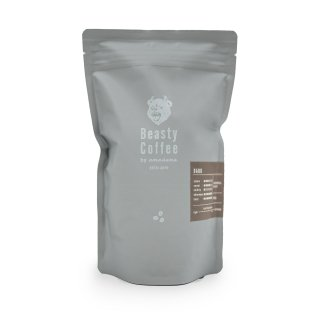 Beasty Coffee コーヒー ビーンズ [ダーク]200g