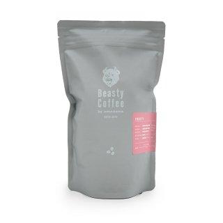 Beasty Coffee コーヒー ビーンズ [フルーティ]200g