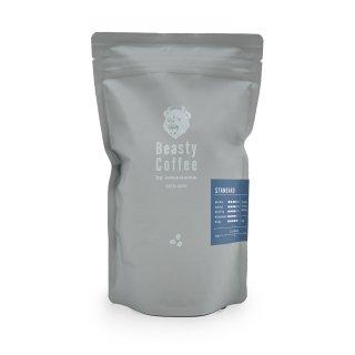 Beasty Coffee コーヒー ビーンズ [スタンダード]200g
