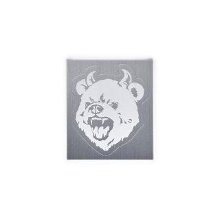 Beasty Coffee ステッカー ロゴノーマル